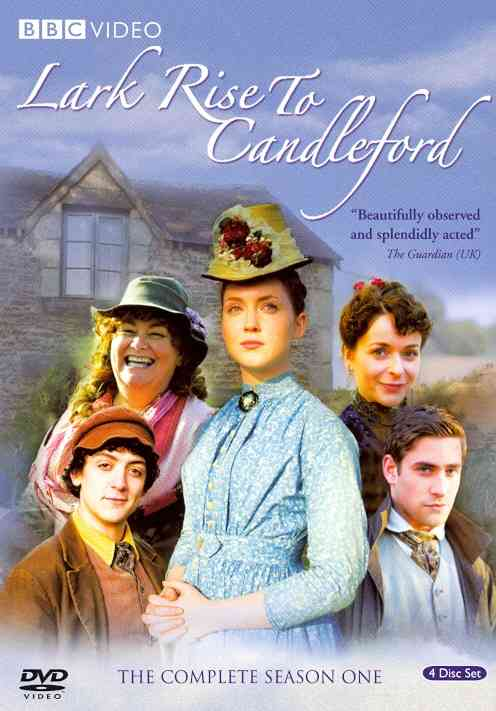 LARK RISE TO CANDLEFORD:SEASON ONE BY LARK RISE TO CANDLEF (DVD)
