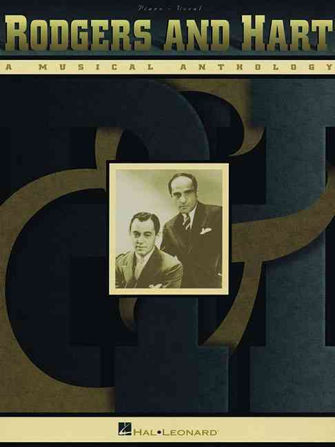 Rodgers and Hart By Rodgers, Richard/ Hart, Lorenz